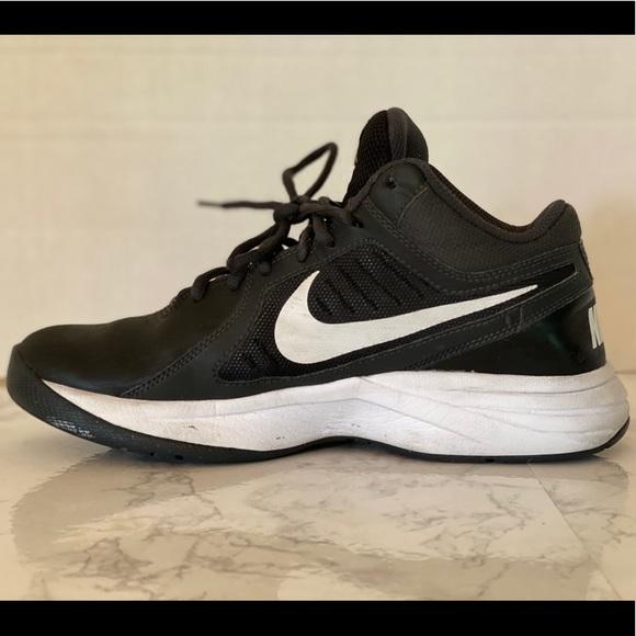 cinta calculadora ventilador  Nike Shoes | Nike Overplay Viii | Poshmark